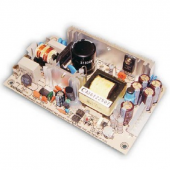 Mean Well PT-45 45W Triple Output Switching Power Supply