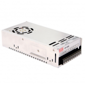 Mean Well QP-150 150W Quad Output with PFC Function Power Supply