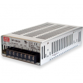 Mean Well SP-100 100W Single Output with PFC Function Power Supply