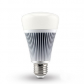 Mi Light FUTD03 8W DMX512 RGB+CCT LED Light Bulb