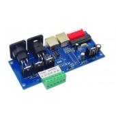 DMX512 Controller LED decoder RGB 3CH DMX-NET-K-3CH-BAN