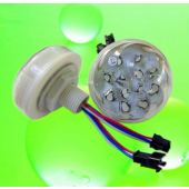 Pixel Light 12LEDs 5050 DC12V IP65 UCS2903 IC Addressable RGB