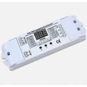 PX705 3 Channels LED Constant Current DMX Decoder Euchips Controller