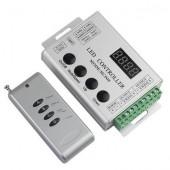 HC008 Controller For WS2811 WS2812B TM1809 UCS1903 TM1812 Pixel Light