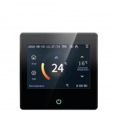 WiFi Smart Thermostat Temperature Controller With Big Screen for Water Electric Floor Gas Boiler Heating