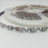 S Shape RGB SMD 5050 LED Strip DC 12V 5M 300LEDs 60LEDs/m Flex Light