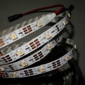 SK6812 RGBW Addressable Strip Light 30LEDs/m 5M