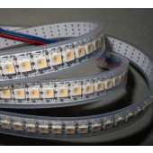 SK6812 RGBW LED Addressable Strip Light 144LEDs/m Waterproof 2M 5V