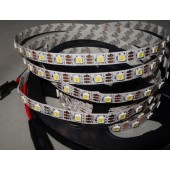 SK6812 White Addressable 4M 60LEDs/m DC5V LED Pixel Strip Light