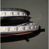 SK6812 WWA LED Strip Light White PCB 4M DC5V 240LEDs