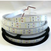 SMD 5630 5M 600 LED Strip Two Rows 12V 120LED/M Flexible Light
