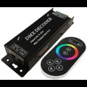 Strip DMX Decoder DMX101 LED Controller