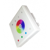 Touch Panel RGB LED Controller TM02 Color-temperature