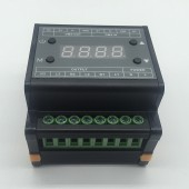DMX Triac Dimmer Led Controller AC90V-240V 3 Channels DMX302