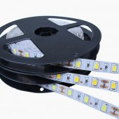5M 300 LED SMD 5730 Strip Light 12V 60LEDs/M Ribbon Tape