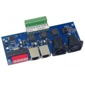 700ma 3CH dmx Controller DMX512 decoder DC 12V 24V WS-DMX-KA-HL-700MA-BAN