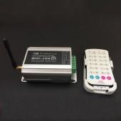 WiFi-104 RGBW LED Controller 12 Zone Control DC 12V 24V