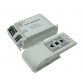 Wireless Remote 0-10V Dimmer DM015 LED Controller