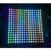 16x16 256 Pixels 256LED WS2811 Matrix LED Panel Dispaly Light