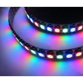 WS2812B LED Strip 144 LEDs/Meter Individually Addressable 5V Light