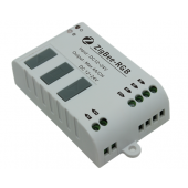 Zigbee Full-color Slave LED Controller WF323