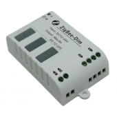 Zigbee Single LED Color Slave Controller WF321 Monochrome